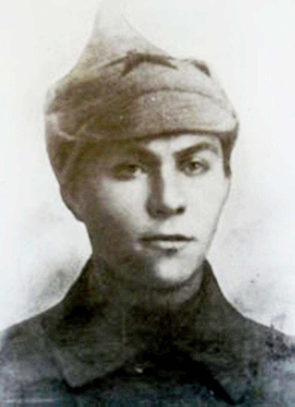 герой советского союза константин песков фото использование